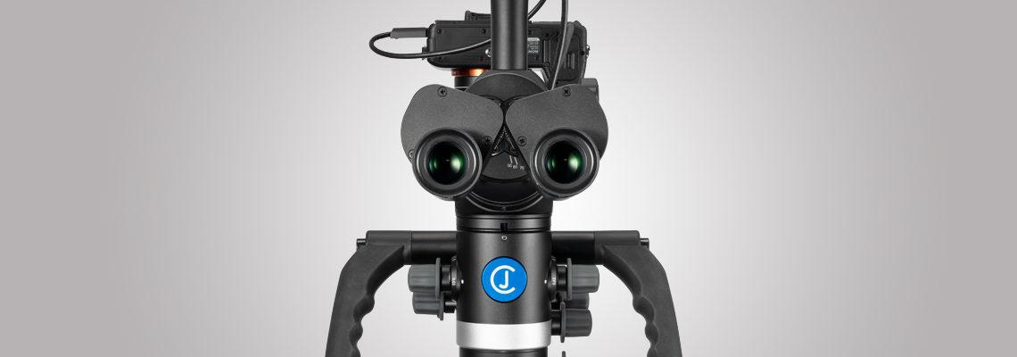 3MC-Concept - Microscope CJ-Optik Advanced - Sony Alpha 7 - Swivel - Tubes avec vario 200 vue de face - Copyright CJ-Optik