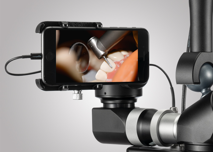 3MC-Concept - Microscope CJ-Optik Advanced - Sortie SmartPhone - Copyright CJ-Optik