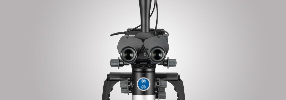 3MC-Concept - Microscope CJ-Optik Advanced Sensor Unit - Vue de face - Copyright CJ-Optik