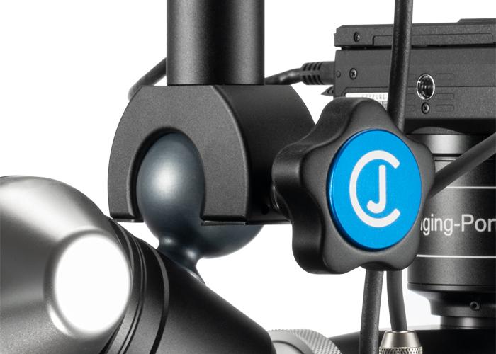3MC-Concept - Microscope CJ-Optik - Advanced Sensor Unit - Monoglobe - Copyright CJ-Optik
