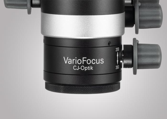 3MC-Concept - Microscope CJ-Optik - Advanced Sensor Unit - VarioFocus - Copyright CJ-Optik