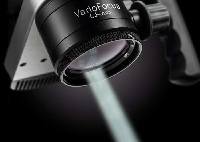 3MC-Concept - Microscope CJ-Optik Advanced - VarioFocus - Copyright CJ-Optik