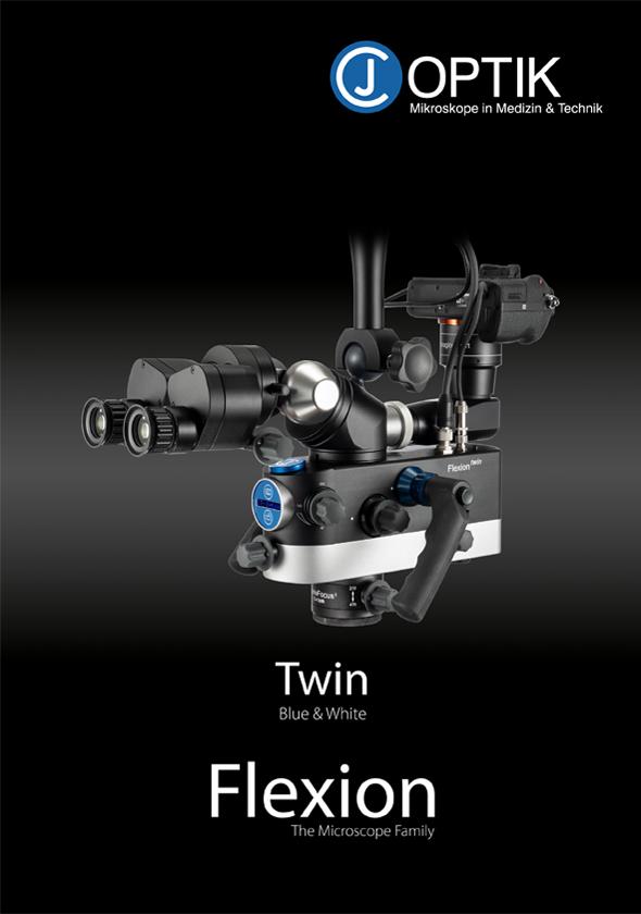 CJ-Optik - Couverture brochure - Flexion Twin - 3MC-Concept - Copyright CJ-Optik