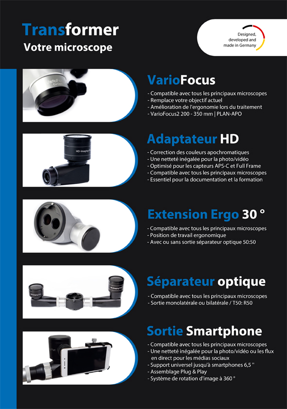3MC-Concept - CJ-Optik - Flyer accessoires - Copyright CJ-Optik