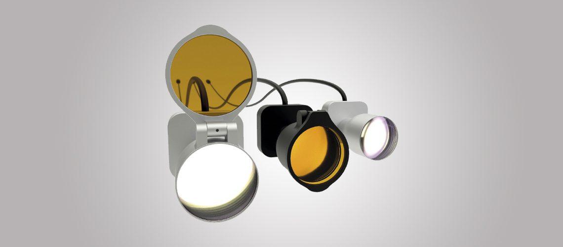 3MC-Concept - Led Light I.C.Lercher - Led Light Circle - Copyright I.C.Lercher