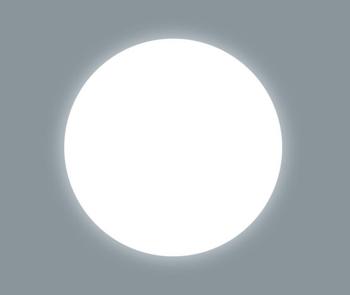 3MC-Concept - I.C.Lercher - Led Light Circle - Lumière délimitée - Copyright I.C.Lercher