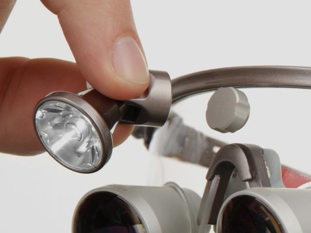 3MC-Concept - I.C.Lercher - Led Light Plus - Adaptateur magnétique - Copyright I.C.Lercher